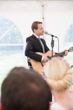 Hochzeitssänger Philipp Godart